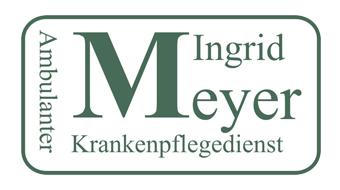 Pflegedienst Ingrid Meyer